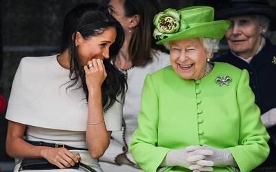 کیا آپ کو معلوم ہے برطانوی شاہی خاندان کو لہسن کھانے کی اجازت نہیں کیونکہ۔۔۔