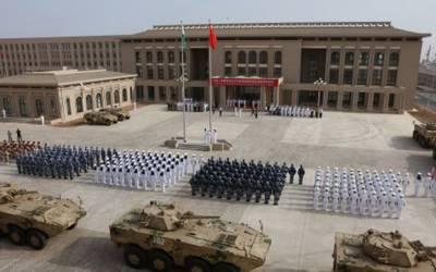 'ہم اس ملک میں اپنی فوج بھیج رہے ہیں' چین کے اعلان نے امریکہ سمیت پوری دنیا میں کھلبلی مچادی