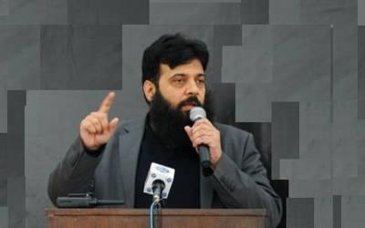 عمران خان کی بابا فرید الدینؒ کے مزار پر حاضری اور سجدہ ،ممتاز عالم دین علامہ ابتسام الٰہی ظہیر نے ایسی بات کہہ دی کہ تحریک انصاف کے کارکن بھی سر پکڑ کر بیٹھ جائیں گے