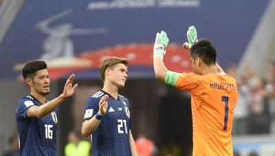 فٹ بال ورلڈکپ: سینیگال آوٹ،جاپان اگلے مرحلے میں پہنچ گیا