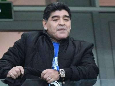 '' میں ابھی زندہ ہوں اور اس کو 8 ہزار پاؤنڈ انعام دوں گا جو۔ ۔ ۔'' سابق فٹبالر ڈیگو میراڈونا نے یہ انعام دینے کا اعلان کیوں کیا اور آپ کیسے جیت سکتے ہیں؟ حیران کن تفصیلات منظرعام پر