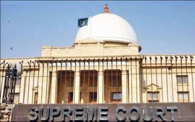 رفاہی پلاٹ پرکمرشل پلازاکی تعمیرکا کیس:عدالت نے ا یڈووکیٹ جنرل سندھ اوردیگرکونوٹس جاری کر دیئے