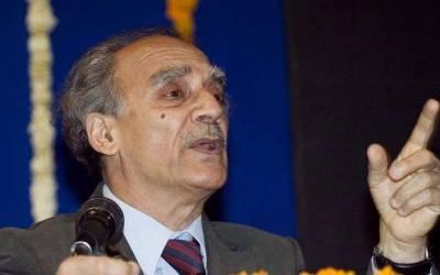 سرجیکل سٹرائیک کا دعوی مفروضہ ہے : سابق بھارتی وزیر نے بھانڈا پھوڑ دیا، انڈین میڈیا آگ بگولہ