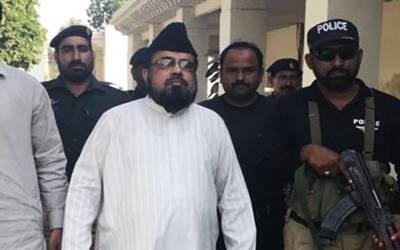 تحریک انصاف میں ٹکٹوں کی تقسیم پر احتجاج غلط ، شریعت میں بغاوت کی سزا بہت سخت ہے: مفتی عبدالقوی