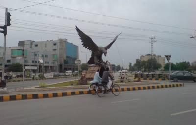 لاہور کے مصروف علاقے میں ڈیلی پاکستان کیساتھ کام کرنیوالی چینی صحافی کو پنجاب پولیس کے اہلکاروں کی طرف سے جنسی ہراساں کیے جانے کا انکشاف