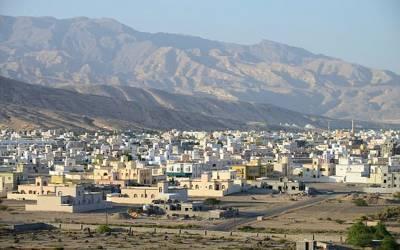 عرب دنیا کا وہ مسلمان ملک جہاں اتنی گرمی پڑی کہ آپ تصور بھی نہیں کرسکتے، مسلسل 24 گھنٹے درجہ حرارت۔۔۔