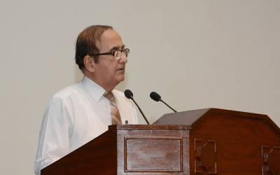 ایسی روایت اور مثال چھوڑ کر جانا چاہتے ہیں جو آنے والی منتخب حکومت کیلئے بھی قابل تقلید ہو:وزیر اعلیٰ پنجاب ڈاکٹر حسن عسکری