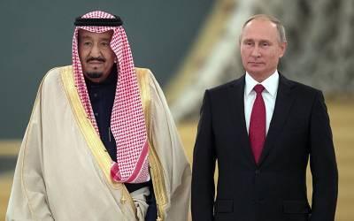 روس اور سعودی عرب نے مل کر وہ کام کردیا جس کی کسی کو توقع نہ تھی، ایران کے لئے سب سے پریشان کن خبر آگئی