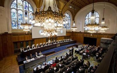 قطر دہشت گردی کی حمایت بند کردے ، یو اے ای کا عالمی عدالتِ انصاف میں مطالبہ
