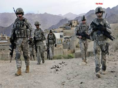 جنوبی کوریا میں امریکی فوج نئے ہیڈ کوارٹرز منتقل ہو گئی