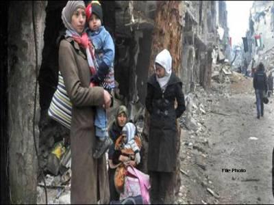 جنوبی شام میں جنگ بندی پر اتفاق ہو گیا:اردن حکومت کا دعویٰ