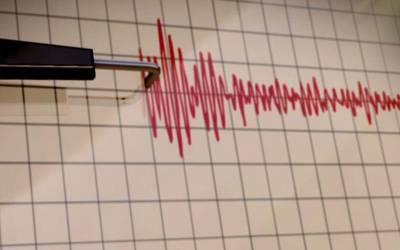 حب اور اس کے مضافاتی علاقوں میں زلزلے کے جھٹکے