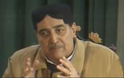 شاہ محمود کے بھائی پی پی رہنما مرید حسین قریشی مسلم لیگ ن میں شامل