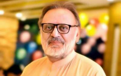 تحریک انصاف کے خالد خاکوانی کی یوسف رضا کے ہاتھ پر بیعت' آزاد الیکشن لڑنے کا امکا ن