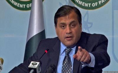 پاکستان نے بھارت کو قیدیوں کی فہرست فراہم کر دی:ترجمان دفتر خارجہ