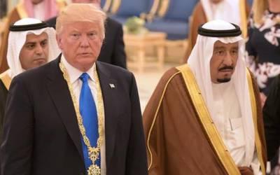 ''فوراً یہ کام کر دو'' امریکی صدر ٹرمپ نے سعودی عرب کو ایسا کام کرنے کا کہہ دیا کہ جان کر پاکستانی بے حد خوش ہو جائیں گے