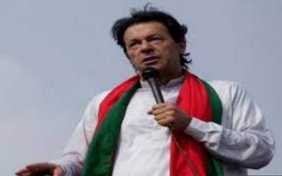قوم غریب اور لٹیرے امیر ہوگئے ، قائداعظم کا پاکستان بنے گا یاچوروں اور ڈاکوﺅں کا؟فیصلہ چار ہفتے میں ہوگا :عمران خان