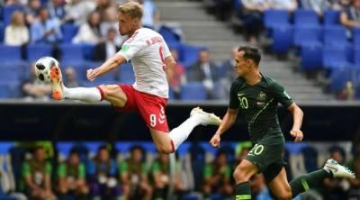 فیفا ورلڈ کپ : پری کوارٹر فائنل میں ایک اور بڑا اپ سیٹ ، جرمنی اور ارجنٹینا کے بعد ایک اور بڑی ٹیم میگا ایونٹ سے باہر