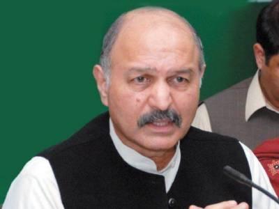 پاکستان میں پہلے کوئی کلمہ حق کہتا ہے ،پھر دباﺅ آنے پر سرکاری سچ بولتا ہے :مشاہد حسین