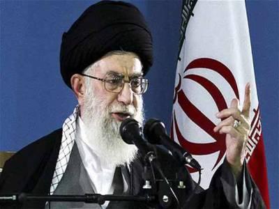 6 امریکی صدور ایران کو غیر مستحکم کرنے کی کوشش کر چکے ہیں:سپریم لیڈر خامنہ ای