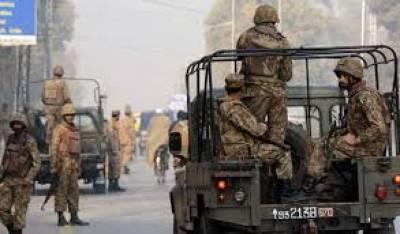 دہشت گردی کے خلاف پاکستان کا مثالی کرداراور گرے لسٹ