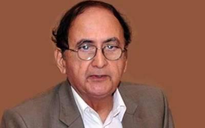 حسن عسکری کا متاثرہ علاقوں کا دورہ، انتظامیہ کو ہدایات دیں
