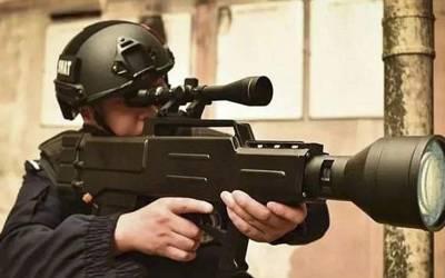 چین نے سب سے خوفناک ہتھیار بنا لیا، میدان جنگ میں اب کلومیٹر دور سے ہی۔۔۔