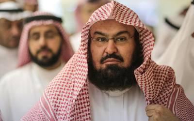 'آپ ہمیں کیسے لیکچر دے سکتے ہیں، آپ تو۔۔۔' مسجد میں تقریر کے دوران ایک شخص نے امام کعبہ سے ایسی بات کہہ دی کہ ہر کوئی دنگ رہ گیا، سوشل میڈیا پر ہنگامہ برپاہوگیا