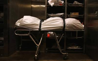 مردہ خانے میں کام کرنے والا شخص رات کو لاشیں چیک کرنے گیا تو ایسا منظر کہ دیکھ کر پیروں تلے زمین نکل گئی، ایک خاتون کی لاش سے۔۔۔