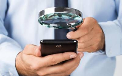 'یہ موبائل ایپس مسلسل آپ کی ویڈیو ریکارڈ کرتی ہیں اور۔۔۔' ماہرین نے ایسا انکشاف کردیا کہ آپ کو اپنے سمارٹ فون سے ہی ڈر لگنے لگے گا