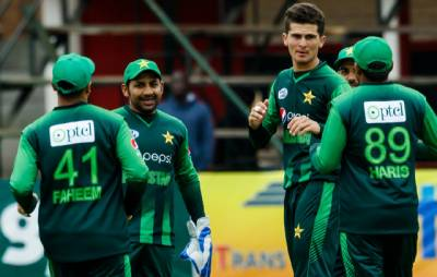 پاکستان نے آسٹریلیا کو شکست دے کر ٹی 20 رینکنگ کی شکل ہی بدل دی، پاکستان کی پہلی پوزیشن برقرار مگر آسٹریلیا کون سے نمبر پر چلی گئی؟ پاکستانیوں کیلئے ایک اور خوشخبری آ گئی