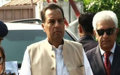 کیپٹن صفدر کی گرفتاری کے احکامات موصول نہیں ہوئے،ڈی آئی جی ایبٹ آباد