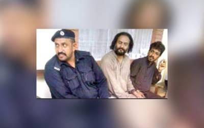 رجانہ: طالبہ سے زیادتی کا ملزم پرنسپل ظفر عباس گرفتار، دو سال قید