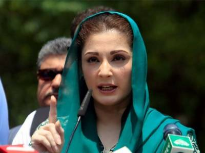 مریم نواز کا عوام سے رابطے کی کوشش کے بعد بغیر کسی مزاحمت کے گرفتاری دینے کا فیصلہ لیکن پاکستانی روانگی سے قبل ہی ایسا کام کرنے کا فیصلہ کرلیا جو پوری بازی ہی پلٹ سکتا ہے کیونکہ ۔ ۔ ۔ سیاسی میدان سے بڑی خبرآگئی