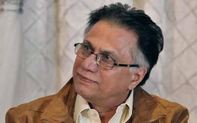 مریم نوازکو مرغی کی طرح پر لگے ہوئے ہیں:سینئر تجزیہ کار حسن نثار
