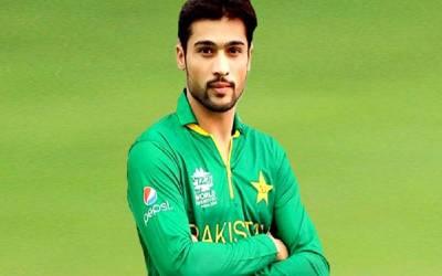 پاکستانی ملک کے لئے جان دینے سے گریز نہیں کرتا: محمد عامر