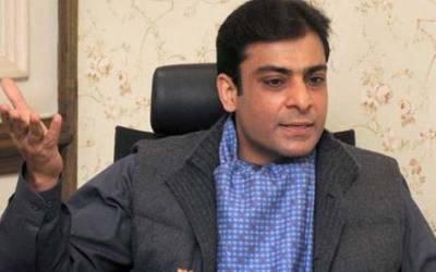 عمران خان اخلاقیات کی یونیورسٹی میں داخلہ لیں، فیس میں ادا کروں گا :حمزہ شہباز کی چیئر مین تحریک انصاف کو پیشکش