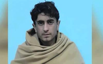 انسداد دہشت گردی عدالت کی4سالہ اسماءکے قاتل محمد نبی کو عمر قید کی سزا