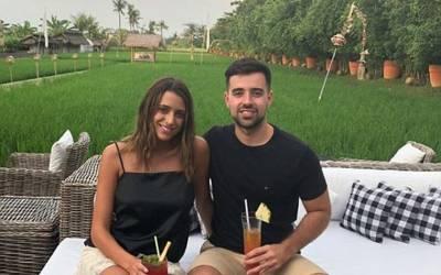 23 سالہ نوجوان لڑکے کی اپنی گرل فرینڈ کو شادی کی پیشکش لیکن پھر 5 دن بعد ہی اس کی پراسرار موت ہوگئی، اچانک موت کی وجہ کیا بنی؟ جان کر آپ کی بھی آنکھیں نم ہوجائیں
