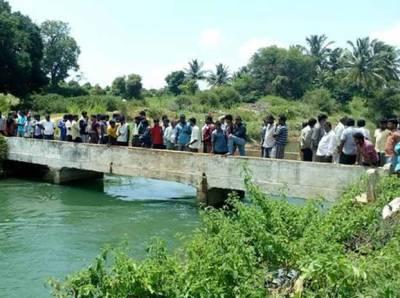 پاکستان میں پانی کی قلت،نہروں کے پانی کی چوری روکنے کے لیے رینجرز نے ایسا کام کردیا کہ آپ کے لیے بھی یقین کرنا مشکل ہو جائے گا