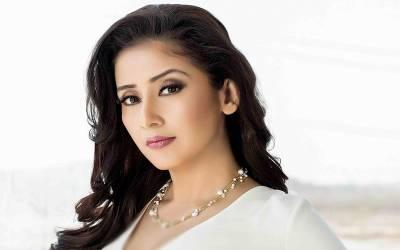 فلم ''سنجو'' میں سنجے دت کی والدہ کا کردار ادا کرنے پر مجھے فخر ہے:منیشا کوئرالا کا