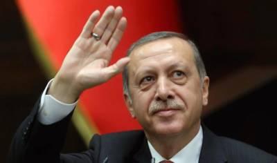 رجب طیب ایردوان نے نئے نظام حکومت کے تحت حلف اٹھا لیا:وزیر اعظم کاعہدہ ختم