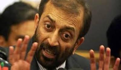 26 جولائی کو عام معافی کا اعلان کروں گا: فاروق ستار