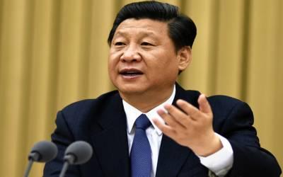 چین سرسبز اور خوبصورت دنیا کے لئے اپنا کردار بخوبی نبھانے کو تیار ہے: شی جن پنگ