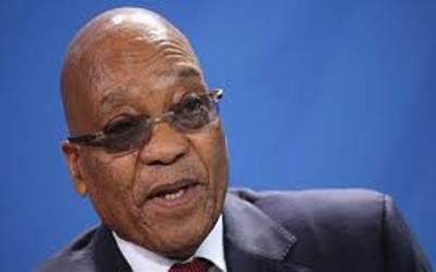 جنوبی افریقہ، سابق صدر جیکب زوما کے بیٹے پر بدعنوانی کے الزام میں فرد جرم عائد