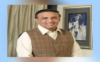 سابق چیئرمین متروکہ وقف املاک بورڈکیخلاف کیس:نیب نے آصف ہاشمی کواحتساب عدالت میں پیش کردیا