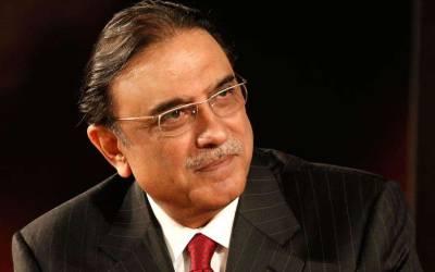 سابق صدرآصف زرداری نے سینٹر رحمان ملک کو لاہور طلب کر لیا