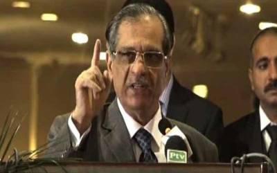 نظام عدل میں اصلاحات کیلئے وکلا کی منتیں کیں،کسی نے مدد نہیں کی،چیف جسٹس پاکستان