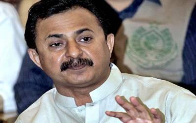 پی ٹی آئی رہنماحلیم عادل شیخ زرعی بینک کے 80 لاکھ کے مقروض نکلے،سندھ ہائیکورٹ میں کاغذات کی منظوری کیخلاف درخواست دائر