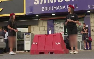 انتہائی مختصر لباس پہنے یہ لڑکیاں کس اسلامی ملک کی پولیس اہلکار ہیں؟ نام جان کر آپ کو یقین نہیں آئے گا